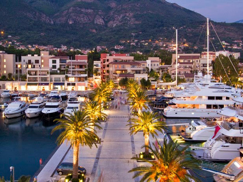 Come experience Tivat for yourself!